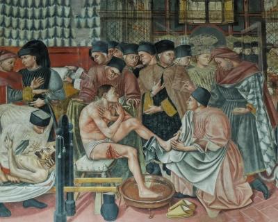 medicina-medioevo